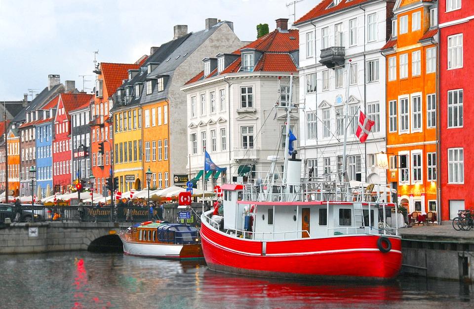 CapManin Erikoissijoitusrahasto CapMan Nordic Property Income ostaa toimisto- ja tuotantokiinteistön Kööpenhaminasta
