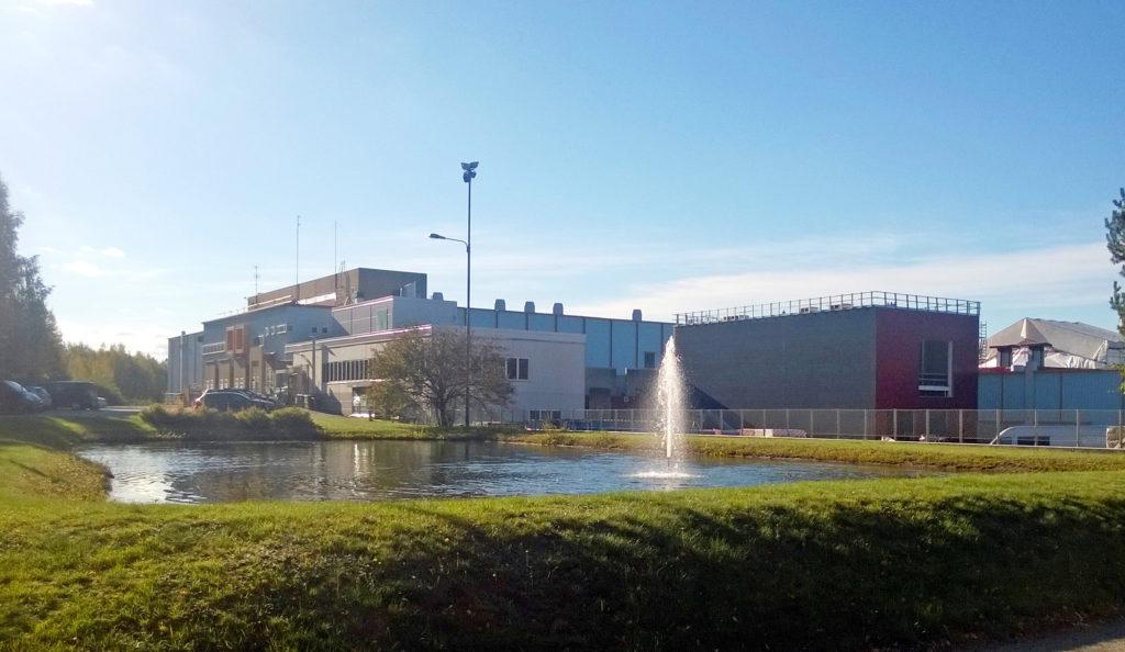 CapMan Real Estate laajentaa Museoviraston vuokraamaa kokoelma- ja konservointikeskusta