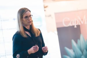 investment professionals in Helsinki and Stockholm