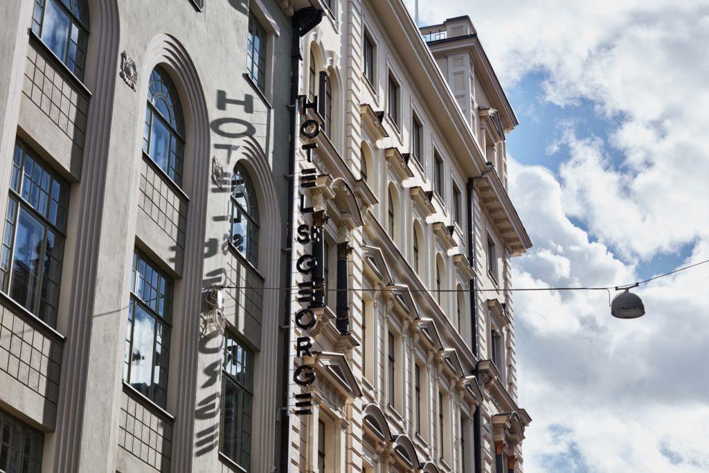 CapManin irtautuminen Kämp Collection Hotelsista on toteutunut