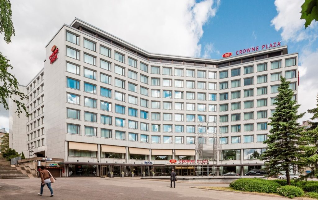 CapMan lanseeraa uuden pohjoismaisen hotellikiinteistörahaston