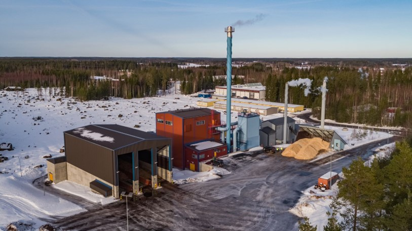 CapMan Infra invests in renewable district heating in southern Finland