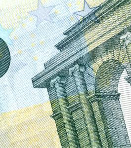 Million euro infrastructure assets under management