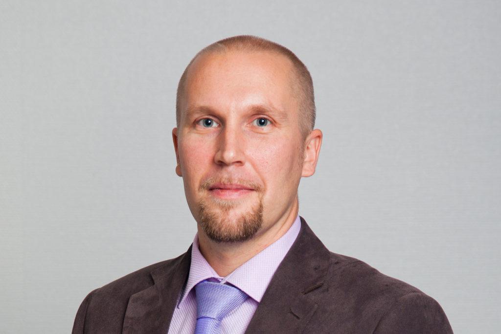 Mikko Paajanen on nimitetty Loviisan Lämmön toimitusjohtajaksi