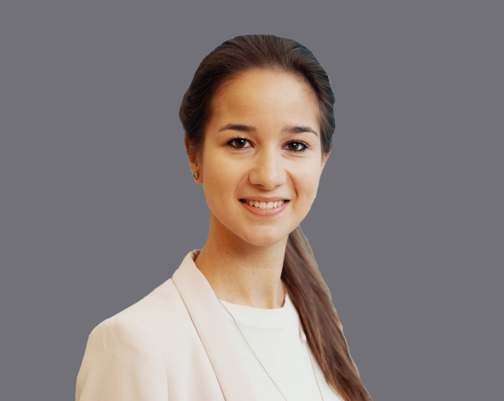 Nadia Söderling joins CapMan Infra as Investment Associate