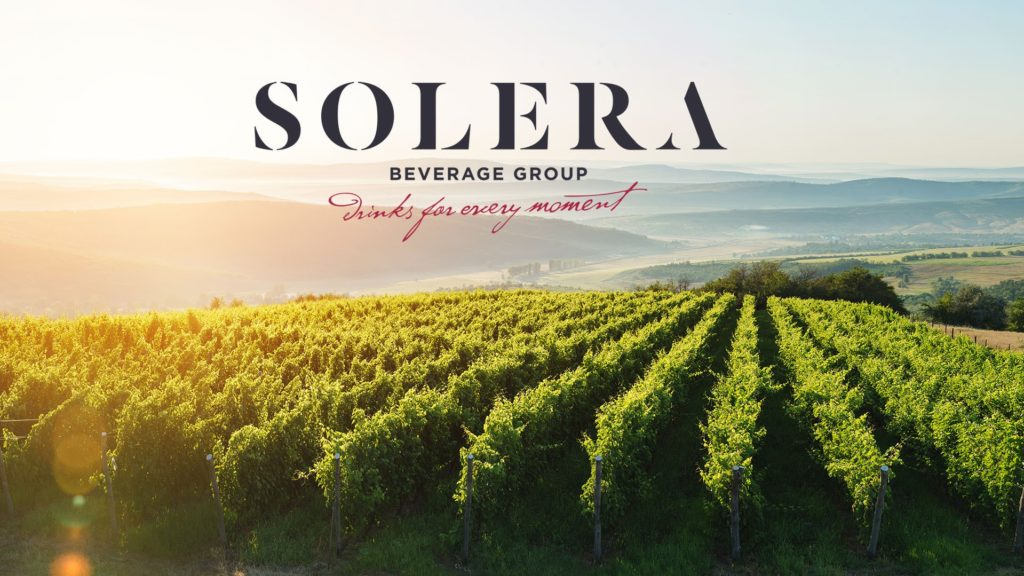CapMan Buyout exits Solera Beverage Group to Royal Unibrew