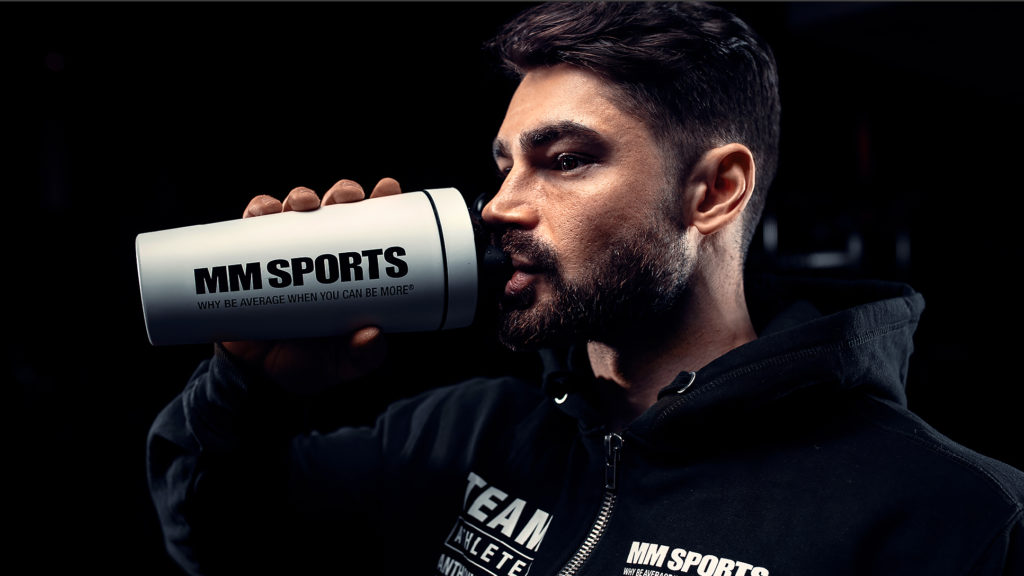 CapMan Buyout invests in sports nutrition, supplements, and equipment company MMSports