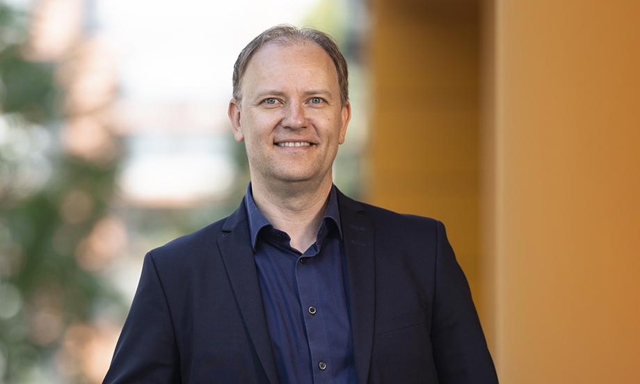 CapMan Infran kohdeyritys Valokuitunen nimeää Heikki Kauniston uudeksi toimitusjohtajakseen